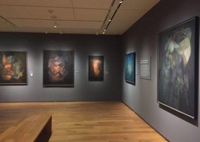 McMullen Museum